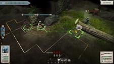 Achtung! Cthulhu Tactics (EU) Screenshot 5