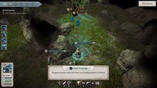 Achtung! Cthulhu Tactics (EU) Screenshot 2
