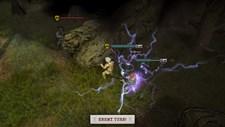 Achtung! Cthulhu Tactics (EU) Screenshot 6