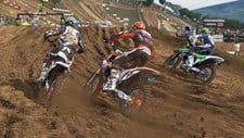 MXGP - The Official Motocross Videogame Compact Screenshot 8