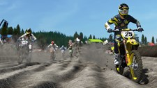 MXGP - The Official Motocross Videogame Compact Screenshot 3