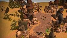 Quar: Infernal Machines (EU) Screenshot 3