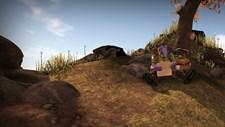 Quar: Infernal Machines Screenshot 4