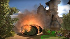 Quar: Infernal Machines (EU) Screenshot 8