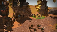Quar: Infernal Machines Screenshot 7