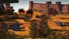 Quar: Infernal Machines (EU) Screenshot 6