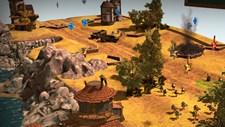 Quar: Infernal Machines (EU) Screenshot 1