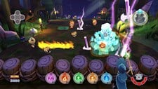 Krinkle Krusher (EU) (PS3) Screenshot 6