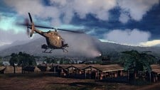 Air Conflicts: Vietnam Screenshot 2