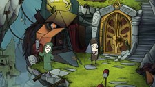 The Inner World - The Last Wind Monk (EU) Screenshot 4