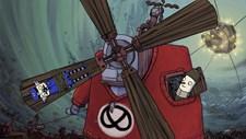 The Inner World - The Last Wind Monk (EU) Screenshot 5