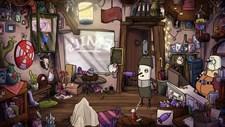 The Inner World - The Last Wind Monk (EU) Screenshot 1