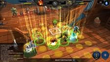 Worlds of Magic: Planar Conquest (EU) Screenshot 4