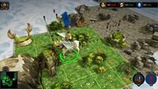 Worlds of Magic: Planar Conquest (EU) Screenshot 5