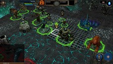 Worlds of Magic: Planar Conquest (EU) Screenshot 3