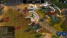 Worlds of Magic: Planar Conquest (EU) Screenshot 2