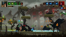 Warlocks vs. Shadows Screenshot 4