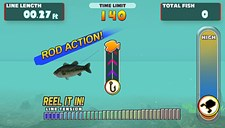 Let's Fish! Hooked On (Vita) Screenshot 8