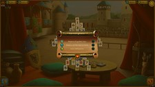 Mahjong Royal Towers (EU) Screenshot 5