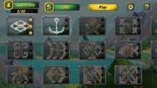 Mahjong Gold (EU) Screenshot 5