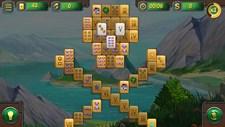 Mahjong Gold (EU) Screenshot 2