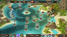 Fort Defense (EU) Screenshot 8