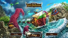 Fort Defense (EU) Screenshot 1
