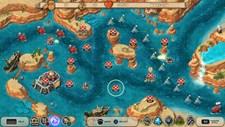 Iron Sea Defenders (EU) Screenshot 2