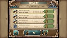 Iron Sea Defenders (EU) Screenshot 5