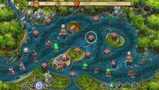 Iron Sea Defenders (EU) Screenshot 1