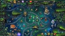 Royal Defense Invisible Threat (EU) Screenshot 1