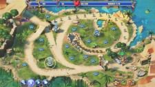 Day D Tower Rush (EU) Screenshot 2
