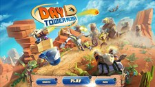 Day D Tower Rush (EU) Screenshot 1