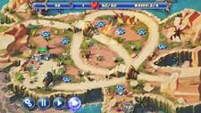 Royal Defense (EU) (Vita) Screenshot 4