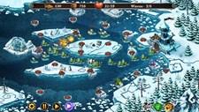 Fort Defense (EU) (Vita) Screenshot 5