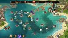 Royal Defense (EU) (Vita) Screenshot 2