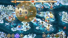 Iron Sea Defenders (Vita) Screenshot 2