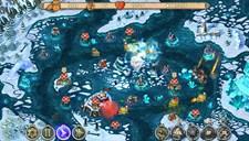 Iron Sea Defenders (Vita) Screenshot 6