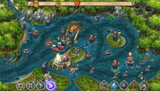 Iron Sea Defenders (Vita) Screenshot 4