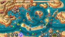Iron Sea Defenders (Vita) Screenshot 3