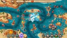 Iron Sea Defenders (Vita) Screenshot 5