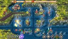 Iron Sea Defenders (Vita) Screenshot 1
