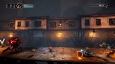 Steel Rats Screenshot 4