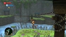 Legend of Kay - Anniversary Screenshot 3