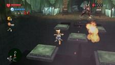 Legend of Kay - Anniversary Screenshot 1