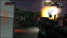 Red Faction II Screenshot 6