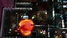 Neon Chrome (Vita) Screenshot 8