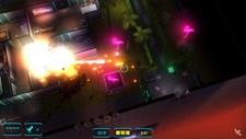 JYDGE (PS4) Screenshot 3