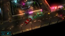JYDGE (PS4) Screenshot 1
