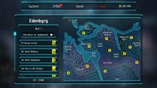 JYDGE (PS4) Screenshot 4
